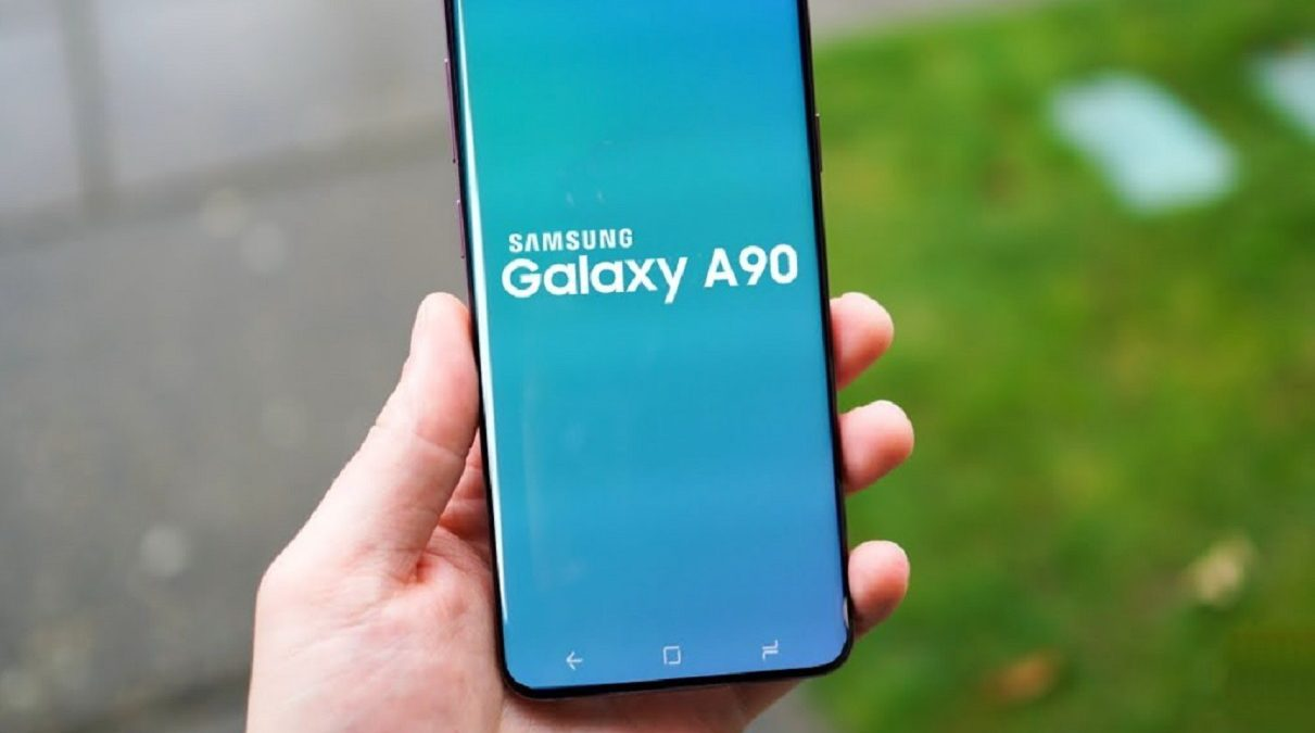 Samsung A90 Price in Pakistan, Specs - The Tale