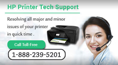 HP Printer Technical Support | 1-888-239-5201 | Number | Online Help