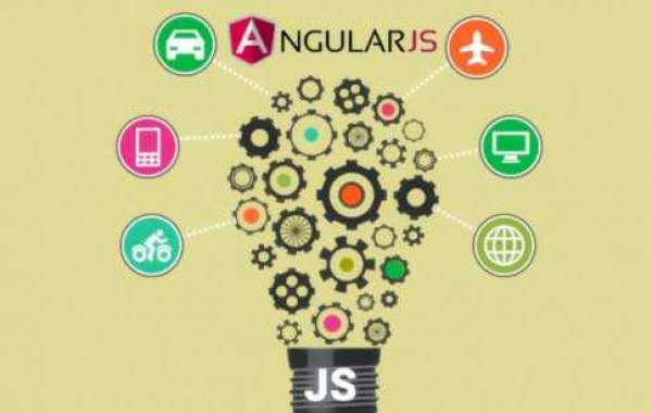 Angularjs Web Application Development Within Your Rates
