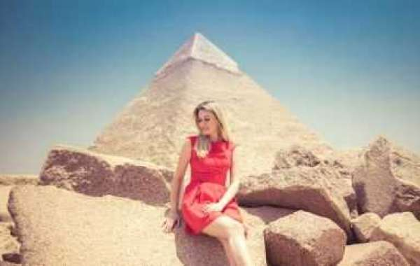 Exploring The Wonders Of Egypt With A Guided Tour