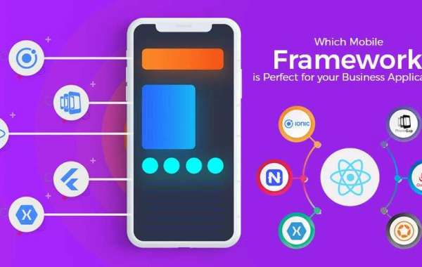 Which Mobile   Framework is Perfect for your Business Application