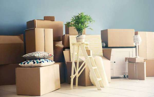 Few Resourceful Tips for Packing and Moving