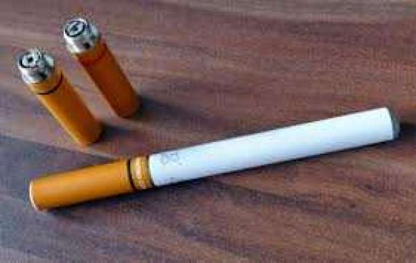E-Cigarette & Vaporizer Market is Expected to Grow at a CAGR over 25% post 2027