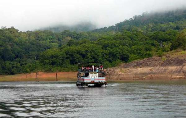 Enjoy a Montage of Superlative Boating & Holiday Experiences In Thekkady