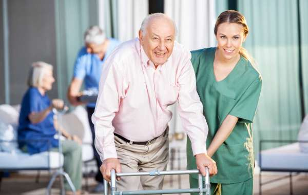 What Are The Benefits Of Physical Rehabilitation After Knee Or Hip Replacement?