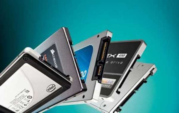 Top 5 Best SSDs to Get in 2019