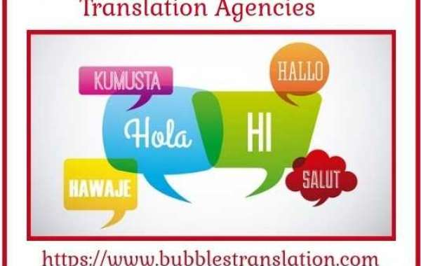 Sort Out All Your Queries Related To Translation Services
