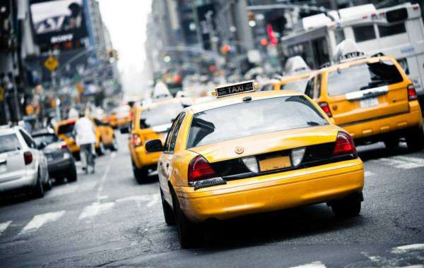 Factors to keep in concern while hiring a taxi at some new destination