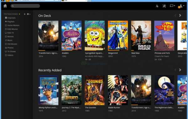 What  is Plex Media Server and the Best Devices to Install it on