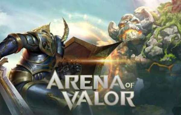 The Arena of Valor has its first Western launch this August