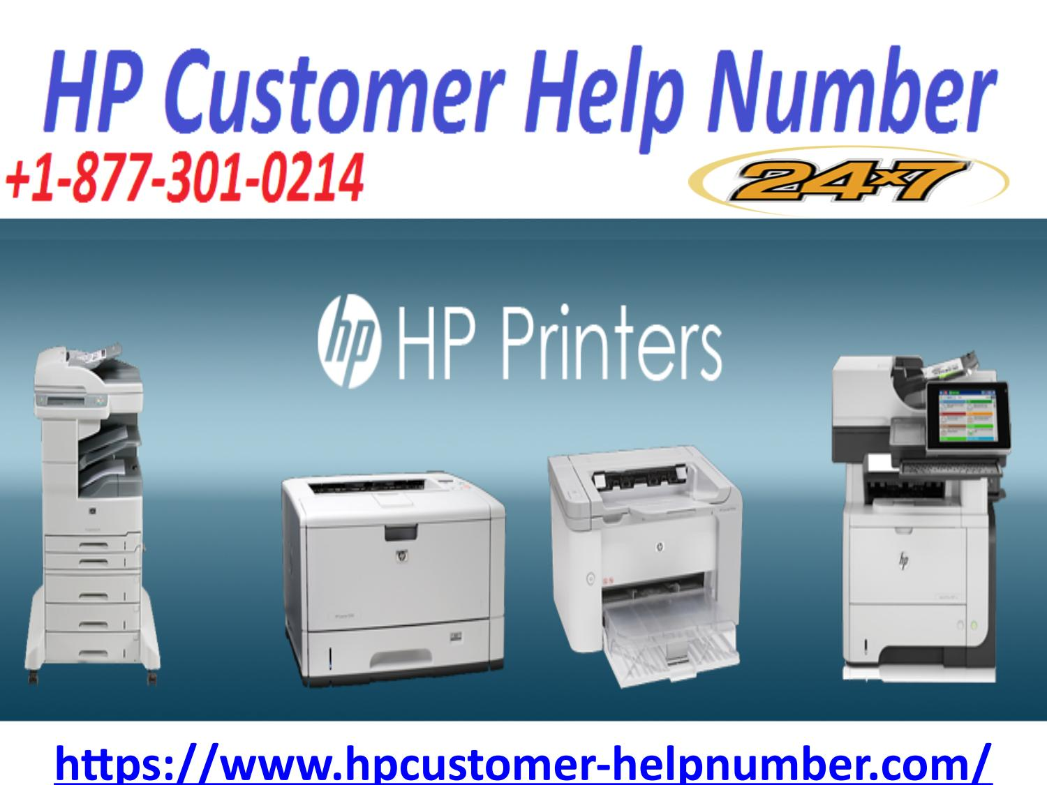 Exellent Solution For Hp Printer Issue With Hp Customer Help Number
