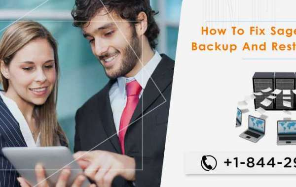 How To Fix Sage Issues In Backup And Restore Process