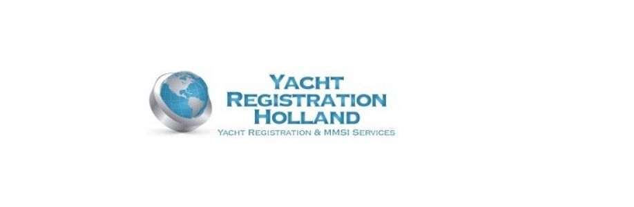 Yacht Registration Holland Cover Image