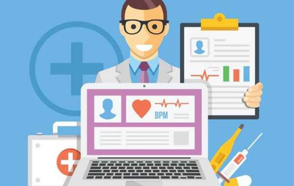 The secret of being well: Doctor on demand appointment app