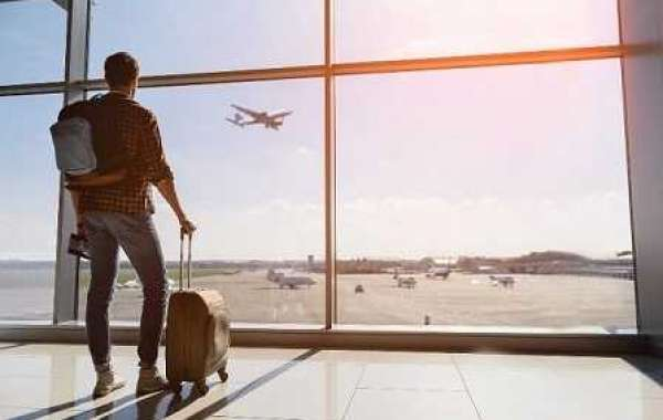 Traveling Light - Little Changes Make for a Healthier Business Trip