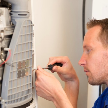 Heating Contractors Bloomington IL