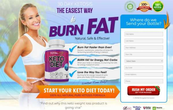Fear? Not If You Use Total Fit Keto The Right Way!