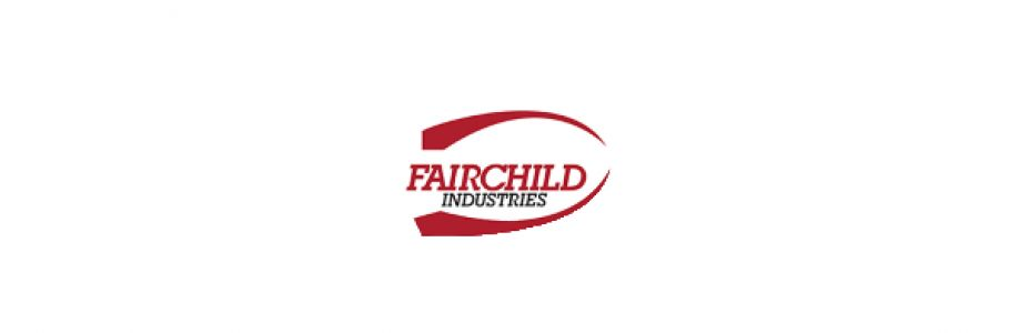 Fairchild Industries Cover Image