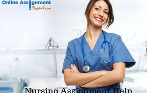 How Nursing Assignment Help Experts Help In Securing Notable Grades