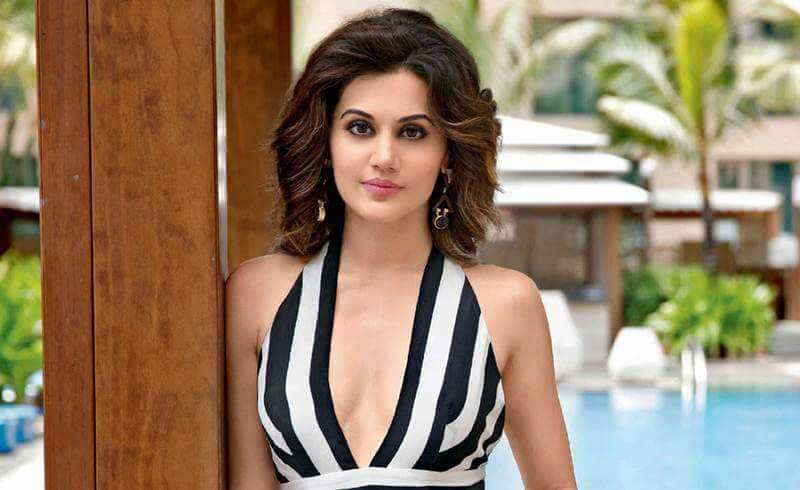 Taapsee Pannu age, photo, instagram, images, husband, sister, biography