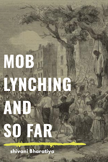 all mob lynching cases in india - Society Karma