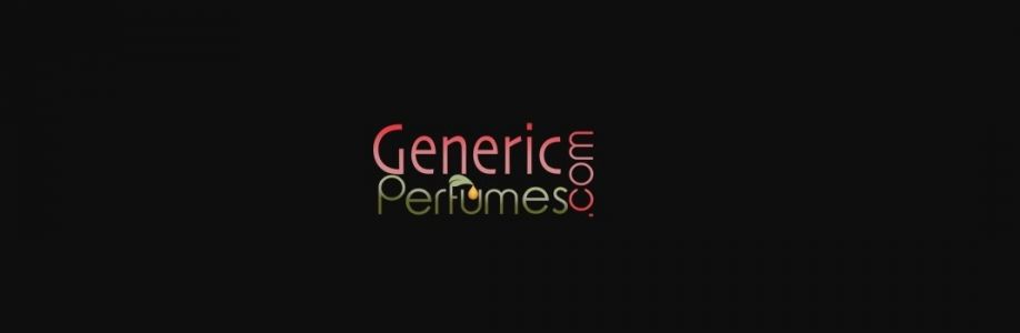 Generic Perfumes Store Cover Image