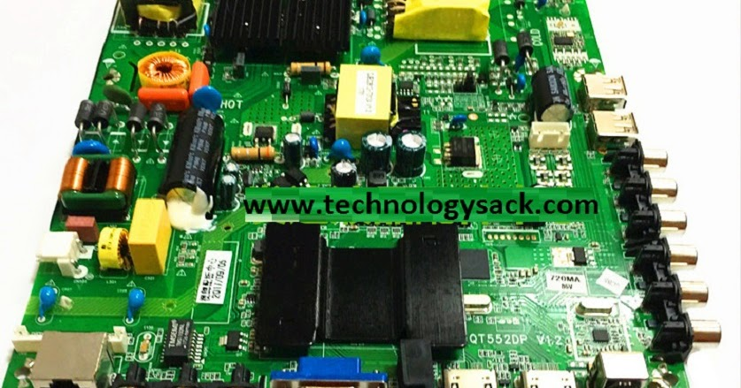 TP.MS628.PB803 Smart LED Board Software Free Download All Resolution: - Technology Sack