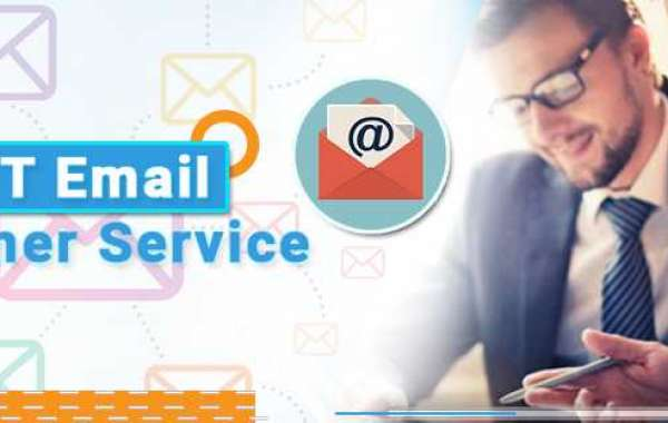 How to set up ATT email on Outlook
