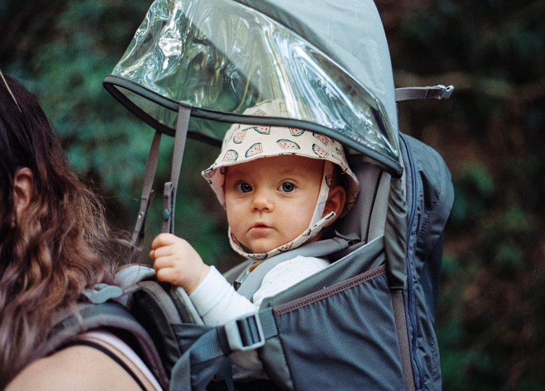 Moma Baby etc - Know What Is Babywearing And Its Benefits