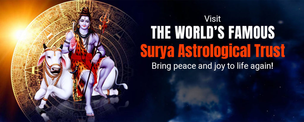 Take the Benefits of Top Astrology Online Services in New York - Astrologer Surya Ji - Best Indian Vedic Astrologer in New York