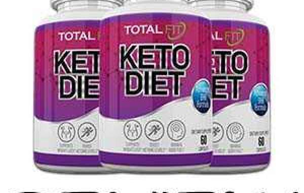 Get Better Total Fit Keto Results By Following 3 Simple Steps