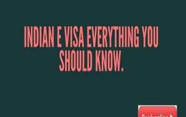 Indian E Visa Everything You Should Know.