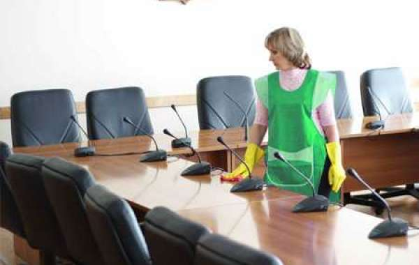 Cleaning Services List-Houston Maid Service
