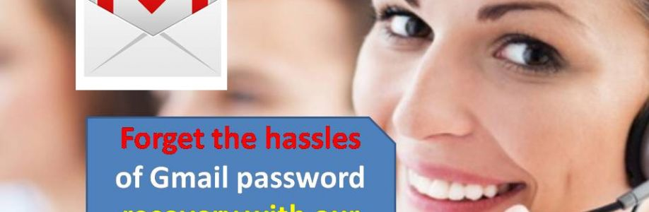 Forget the hassles of Gmail password recovery with our service +1-833-293-1333. Cover Image