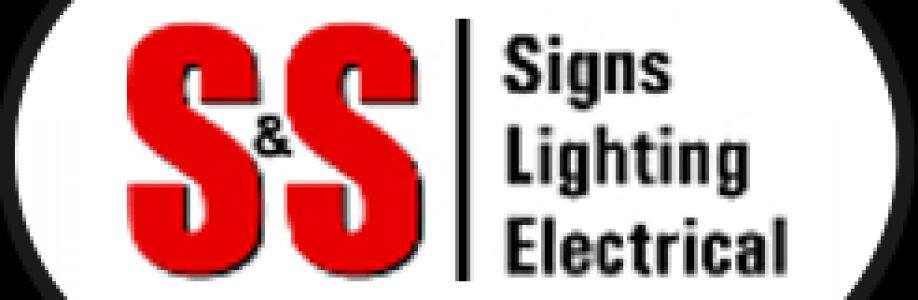 S & S Signs Lighting Electrical Cover Image