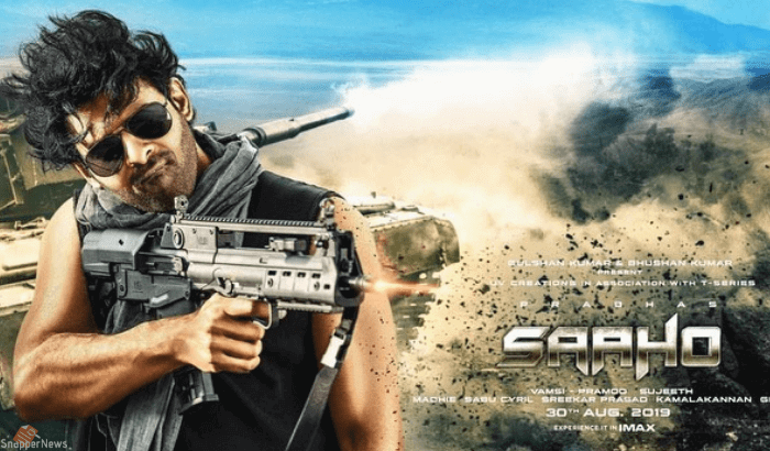 Sahoo Film Review: Prabhas film is Filled with Action Sequences