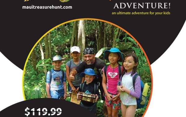 Best Family Adventure in Maui to Have A Blast
