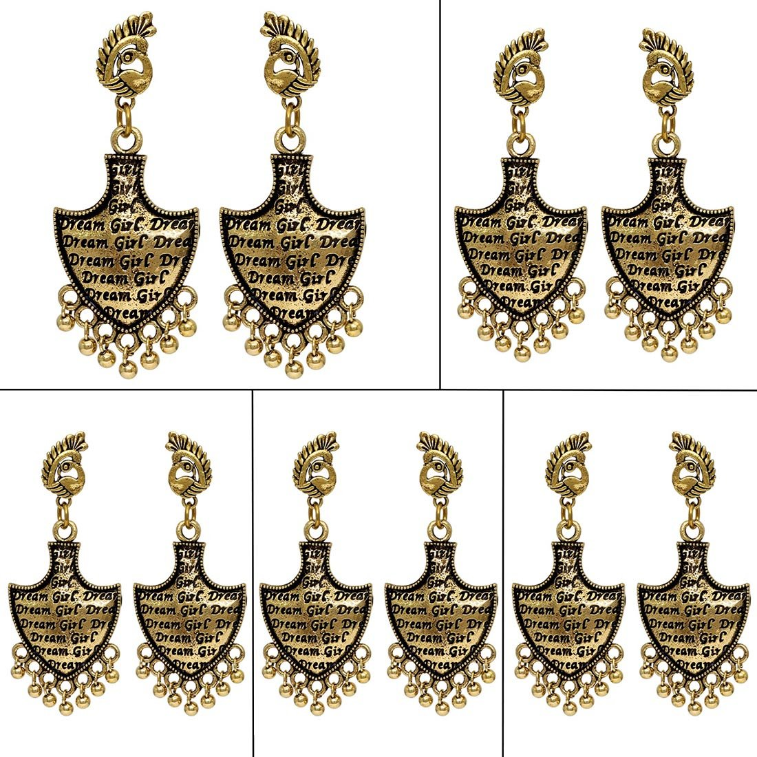 Buy Artificial Indian Jewelry in Wholesale Bulk to Sell