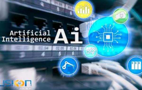 How does artificial intelligence (AI) work now vs the future?