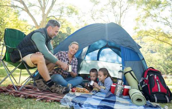 What Are The Best Family Campsites In Devon?