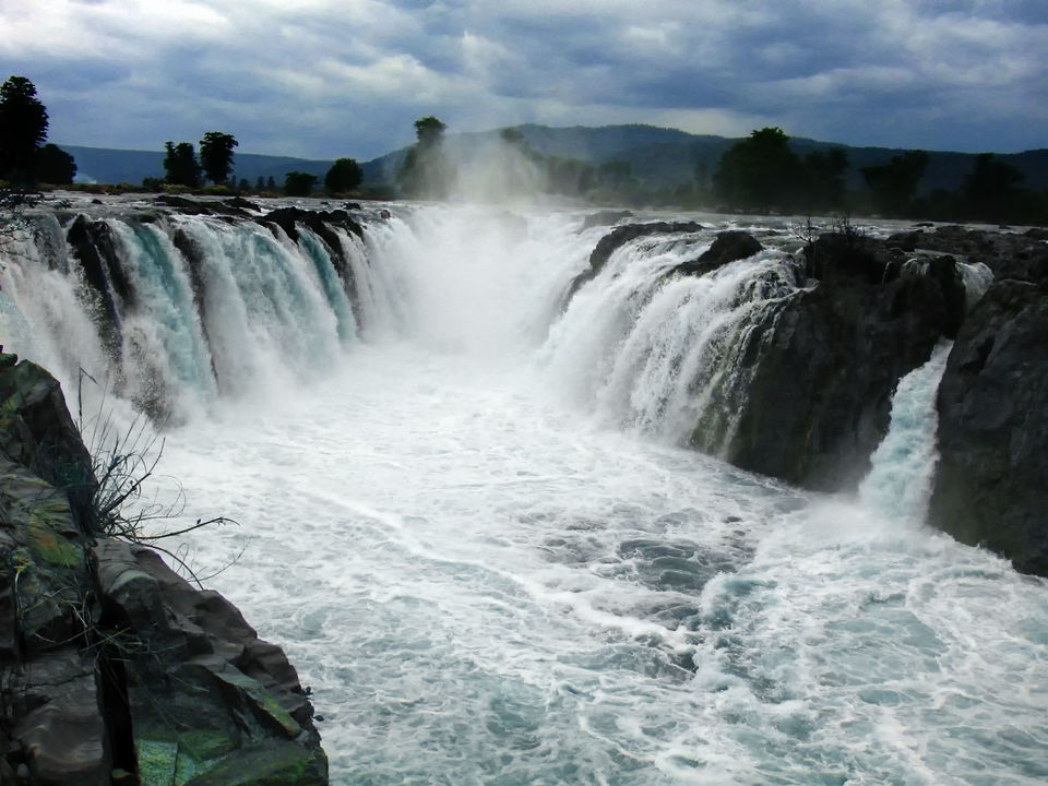 Top10things | Top Ten Waterfalls in India