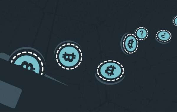 Cryptocurrency Wallet Development in USA