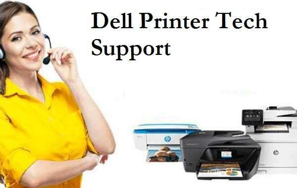 How to fix dell printer offline windows 10