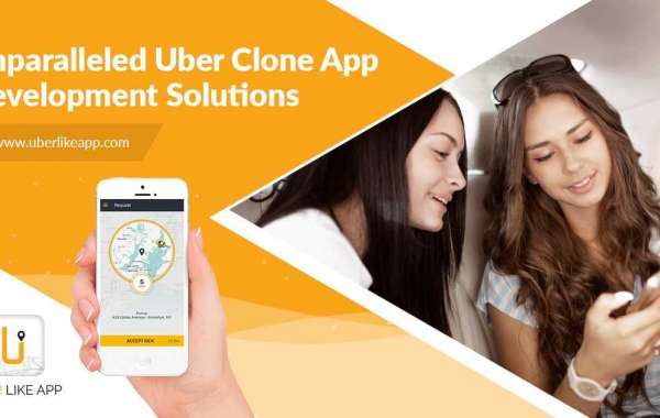 Take the shortcut with an Uber app clone