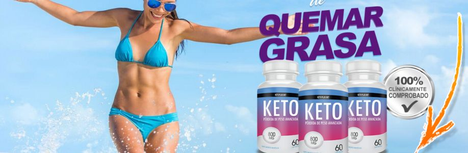 Keto Plus Diet Cover Image