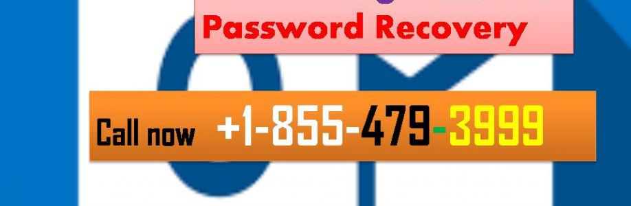 Encountering issue while doing Outlook Password Recovery +1-855-479-3999 Cover Image