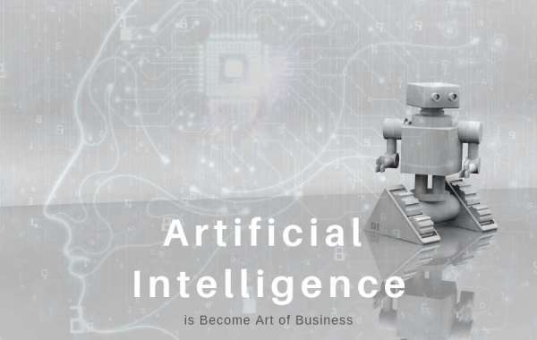 Artificial Intelligence- Turning Business into ultra-modern