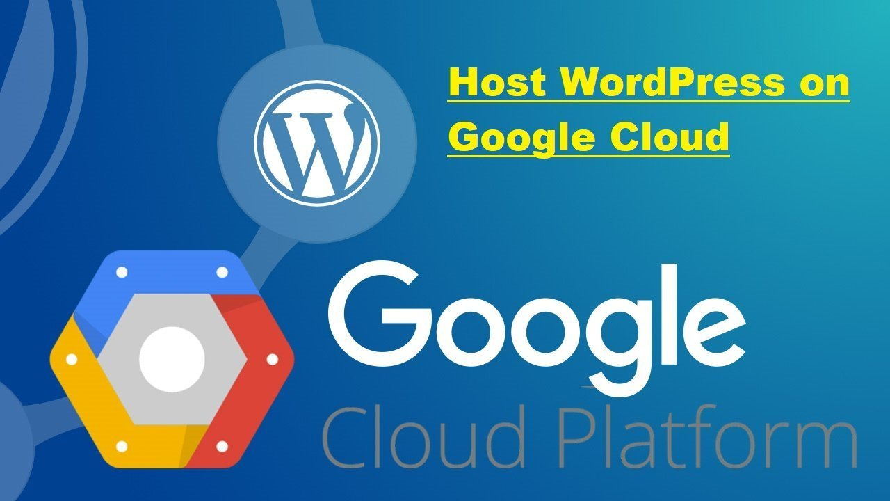 The Key to Successful Host Wordpress on Google Cloud