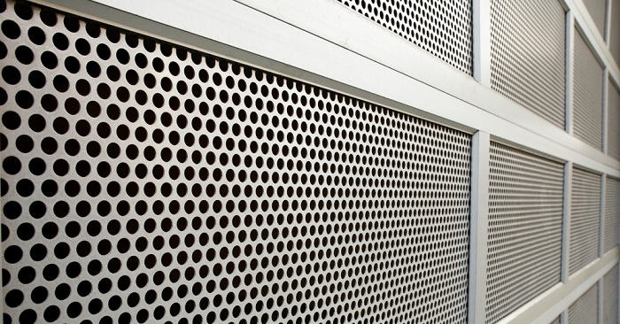 Get best quality of perforated sheets from our manufacturers – Damodar Perforators