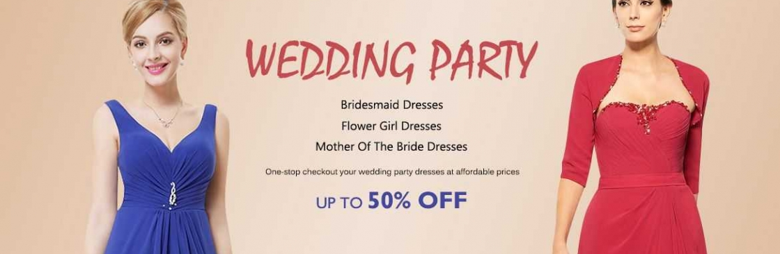 Simibridaldresses Online Store Cover Image